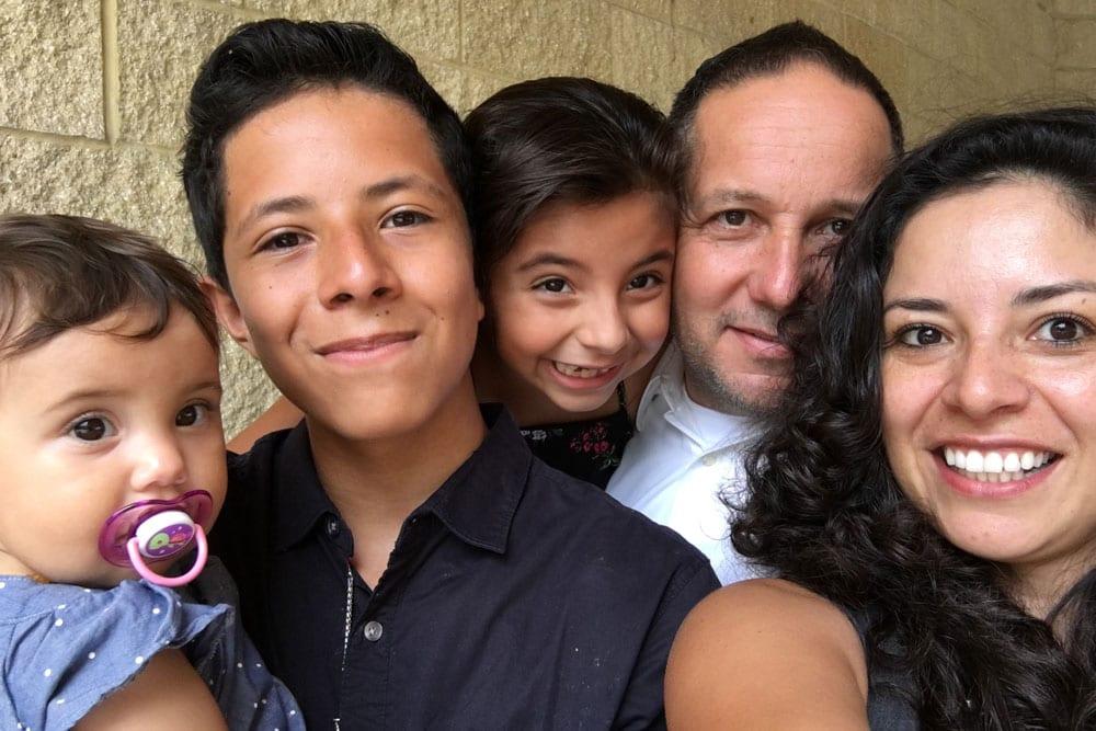 Ira-&-Family