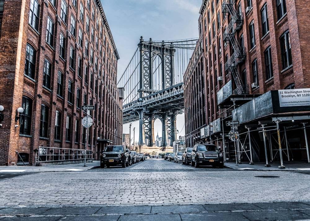 OEUSA Brooklyn
