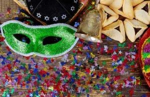 Feast of Purim
